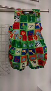 babies romper suit