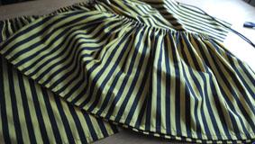bee skirts