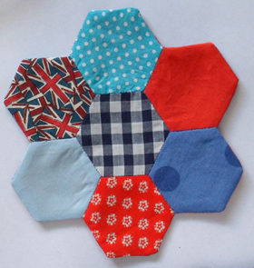 Patchwork and Quilting – Cotton On Morecambe